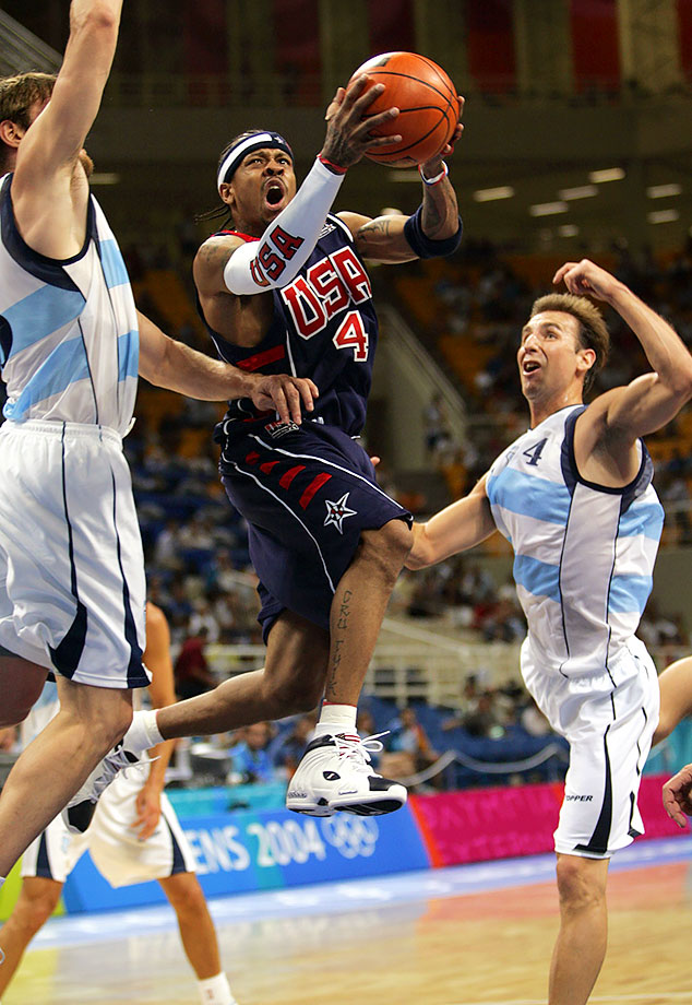 2004 Summer Olympics