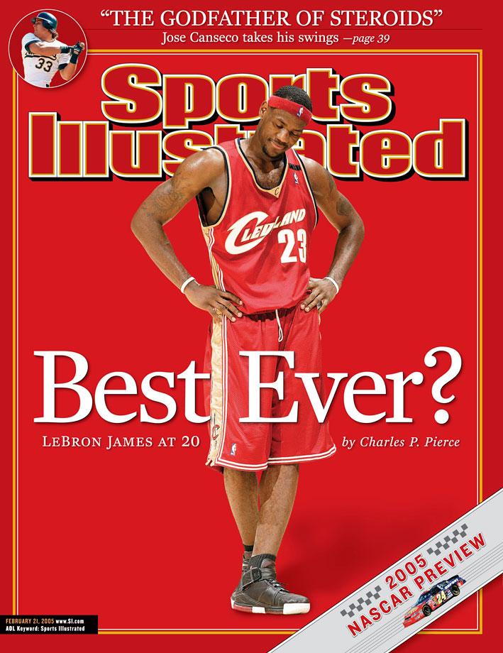 February 21, 2005