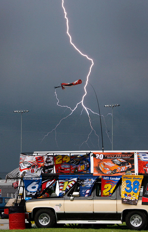 NASCAR Nextel Cup Pepsi 400