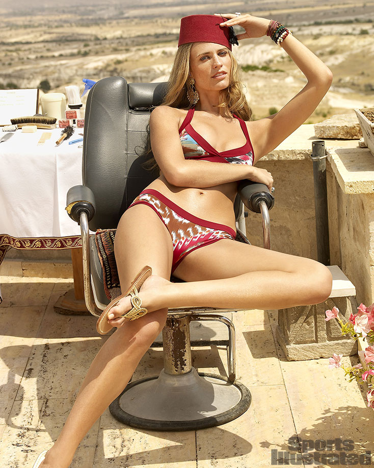 Swimsuit 2009