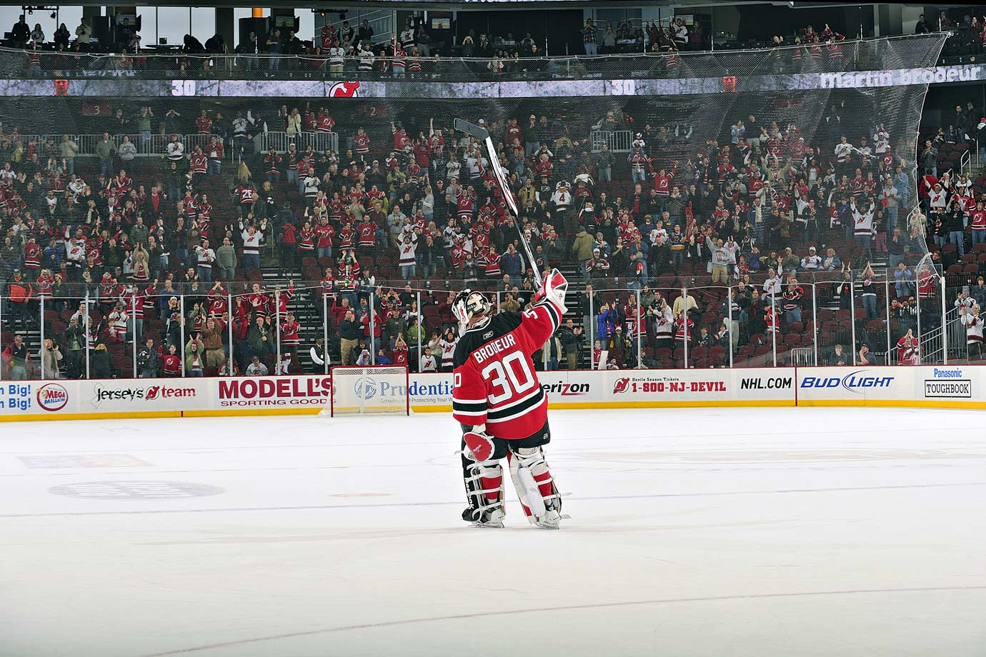 Martin Brodeur S 10 Greatest Nhl Moments Si Com