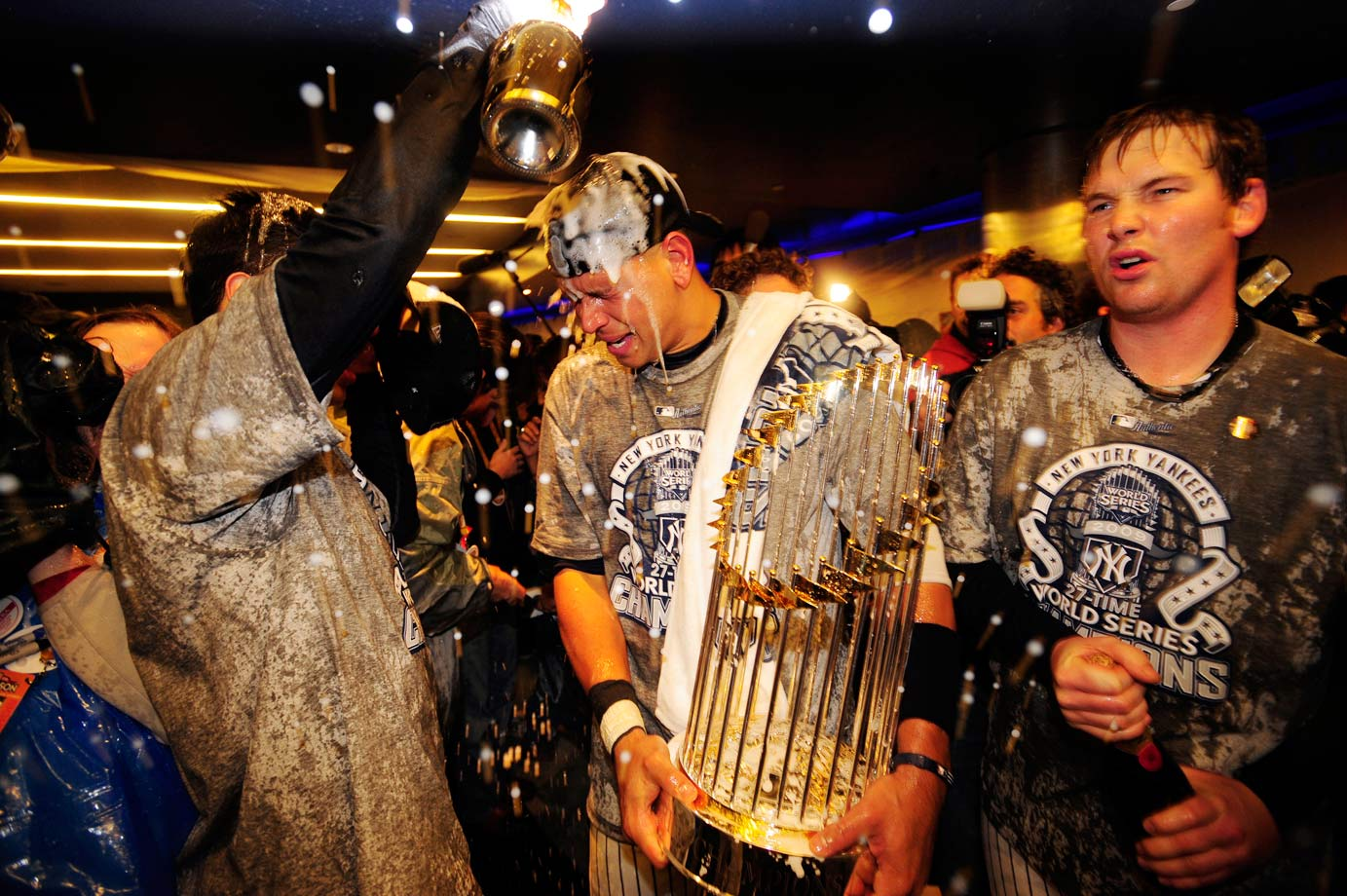 2009 World Series, Game 6