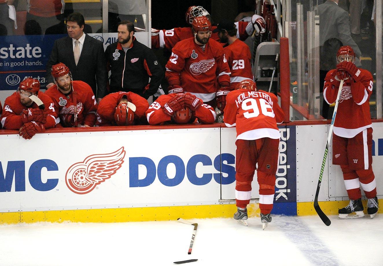 Detroit Red Wings (2009)