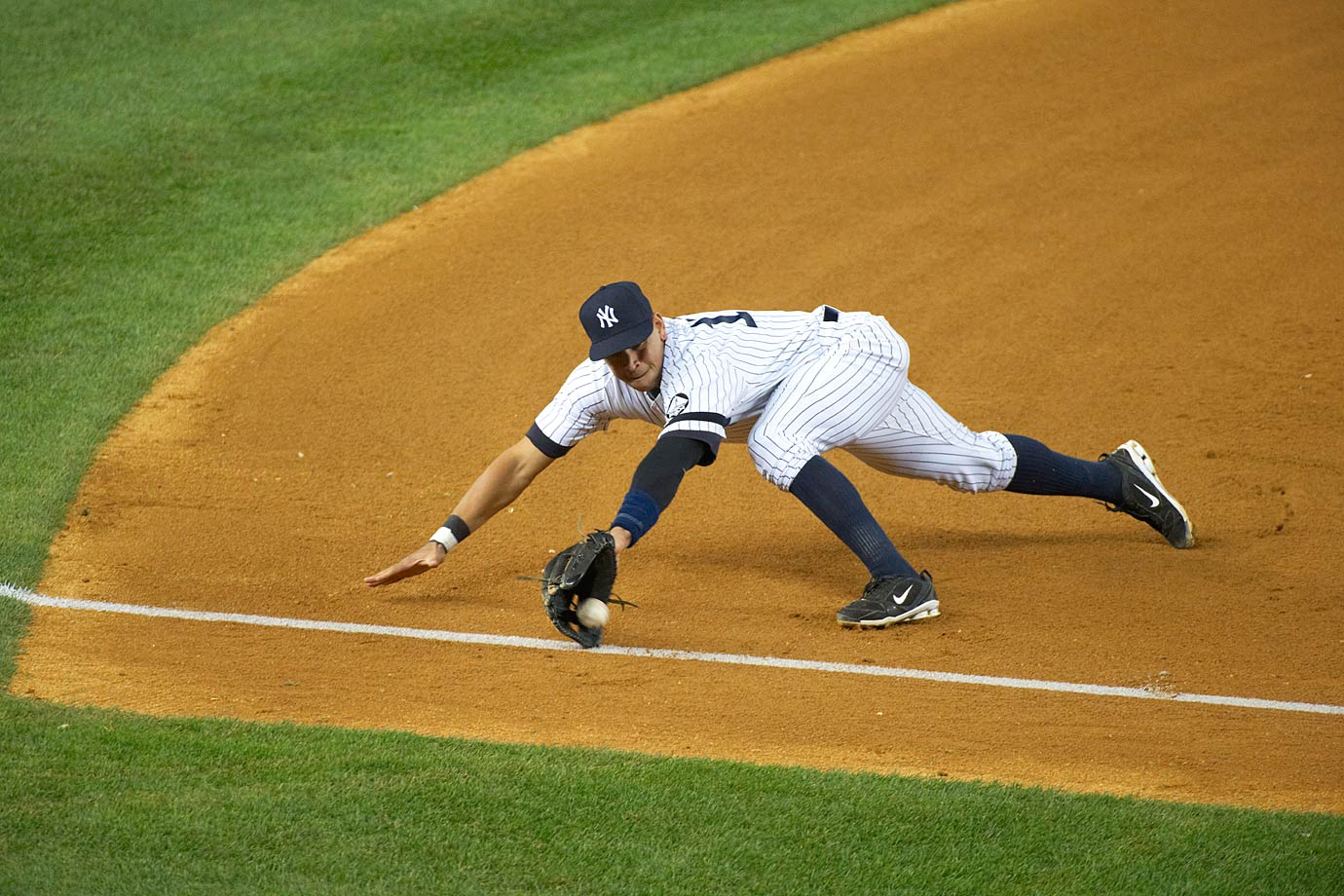 2010 American League Championship Series, Game 3