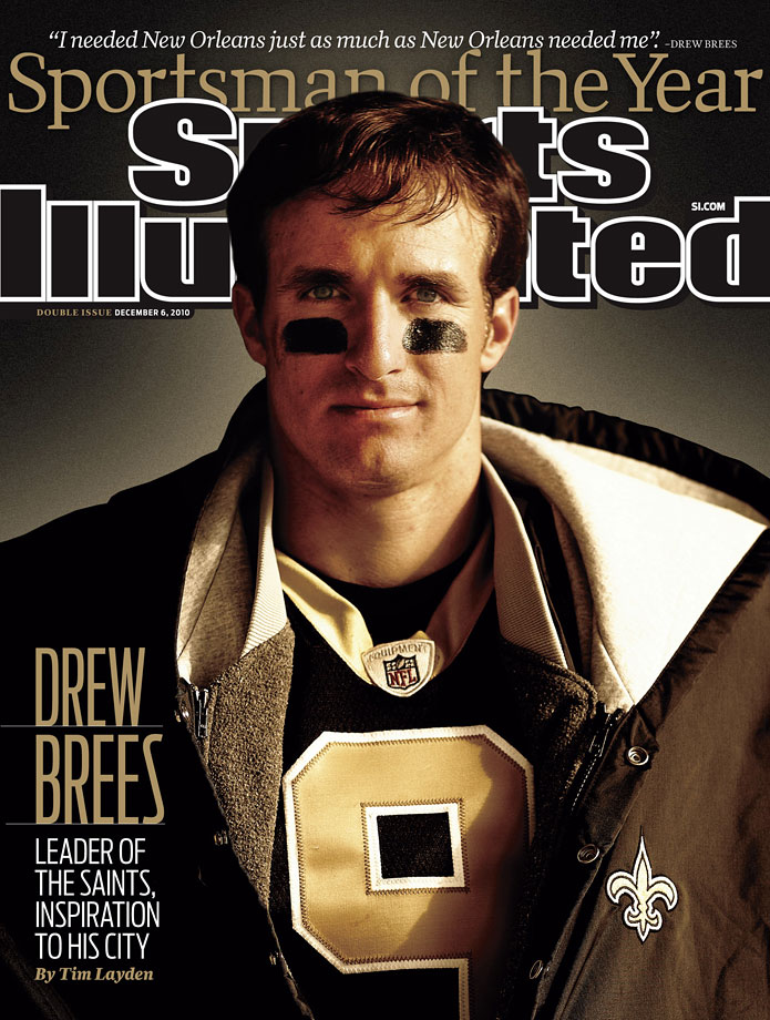 <p>Drew Brees</p>