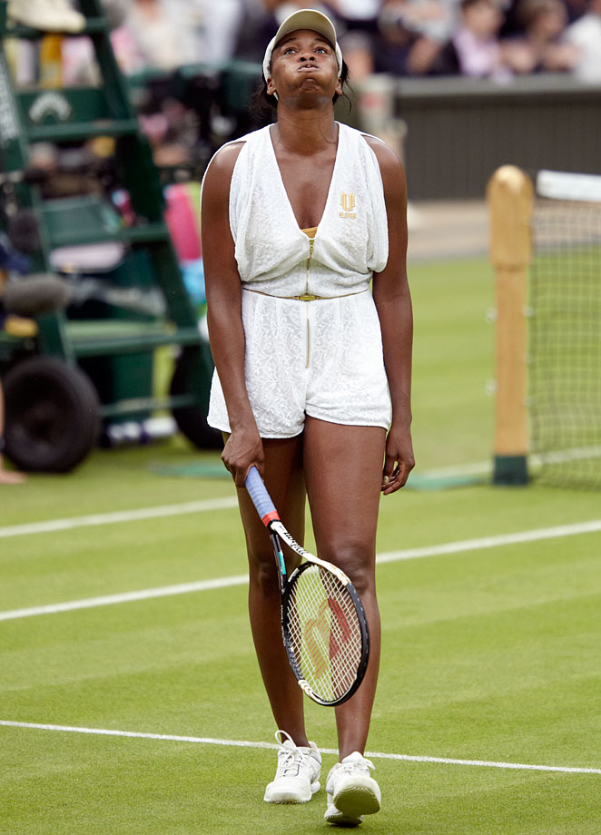 Venus Williams (2011)