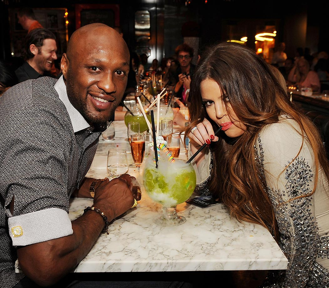 Lamar Odom The ts and ghosts of the ex Lakers star
