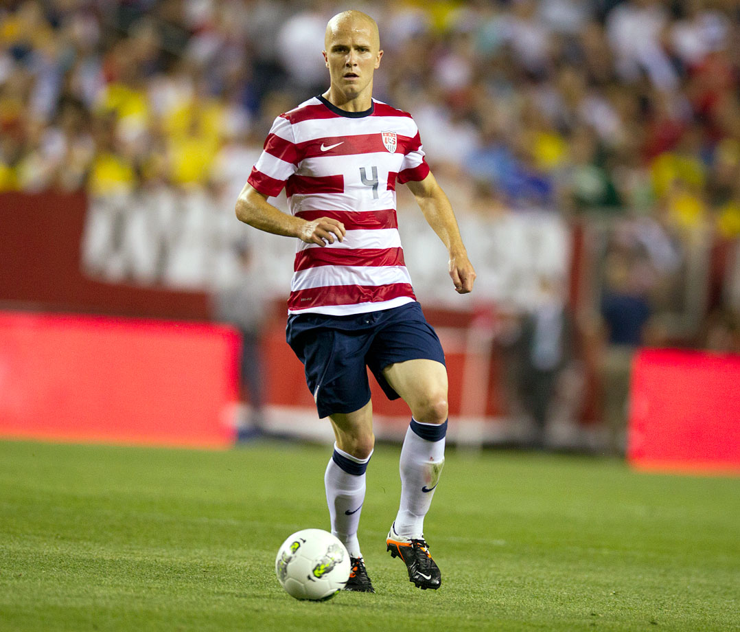 Michael Bradley