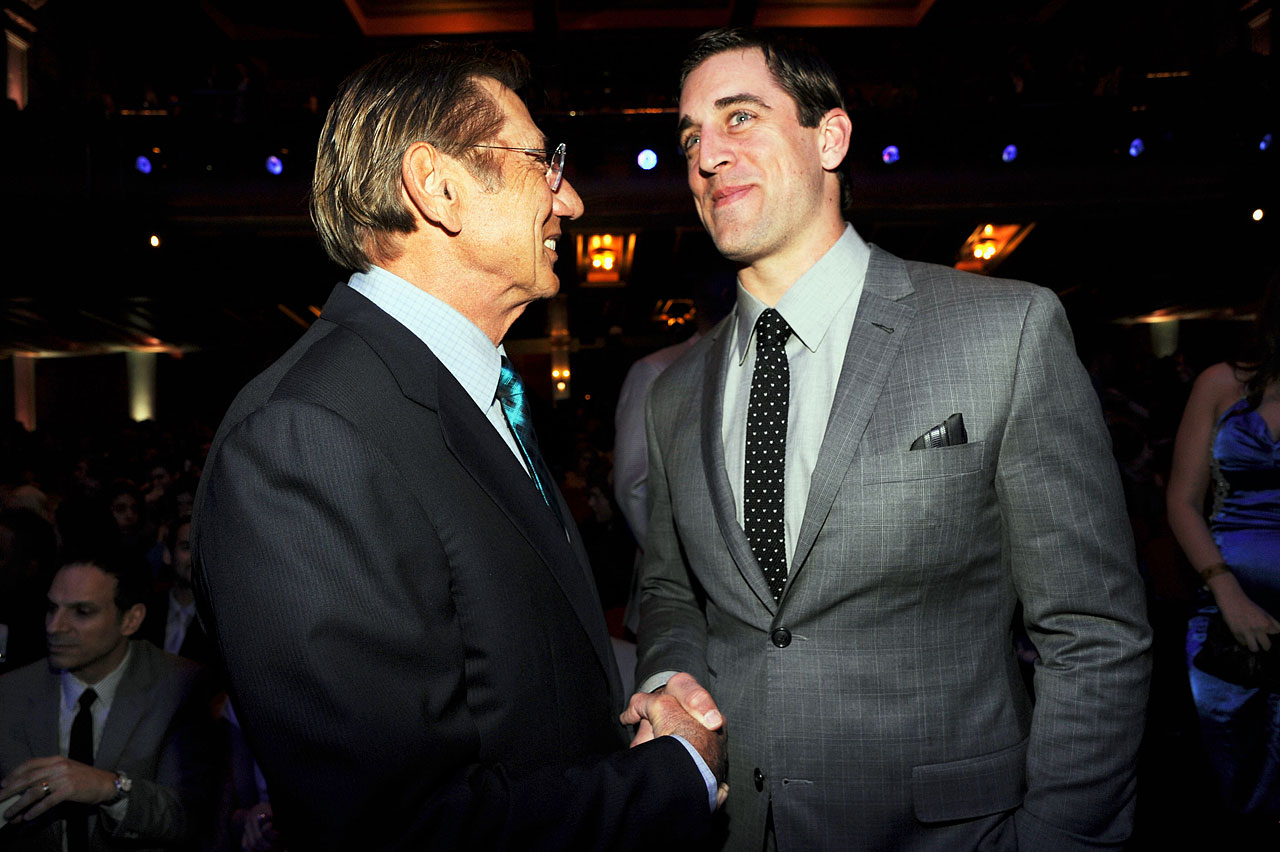 Feb. 4, 2012 — NFL Honors