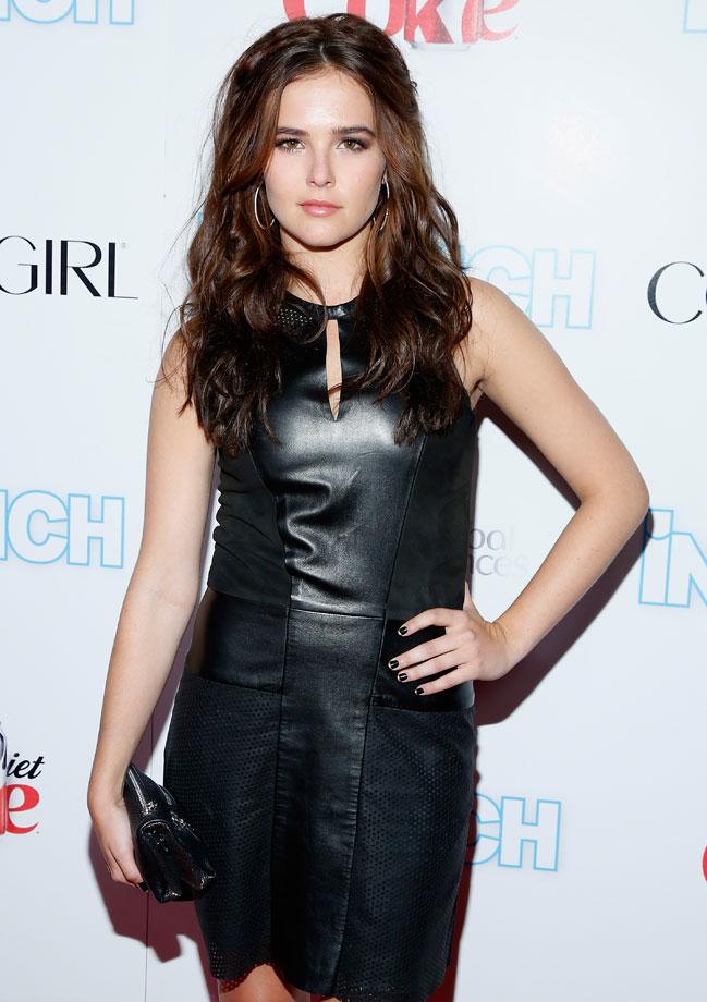 Zoey Deutch :: Getty Images
