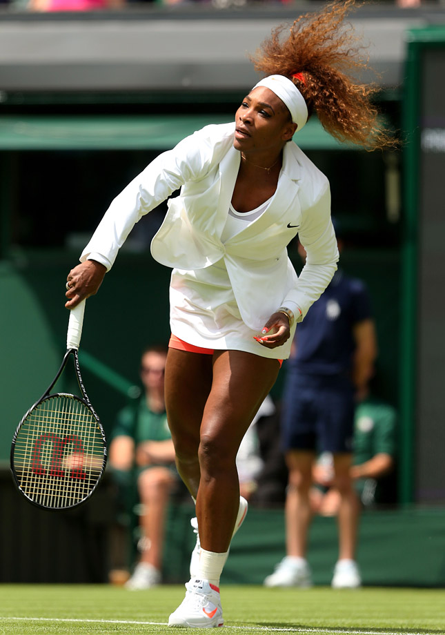 Serena Williams (2013)