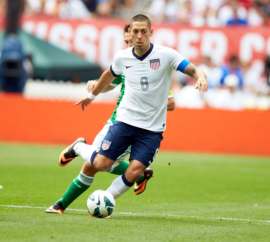 Clint Dempsey