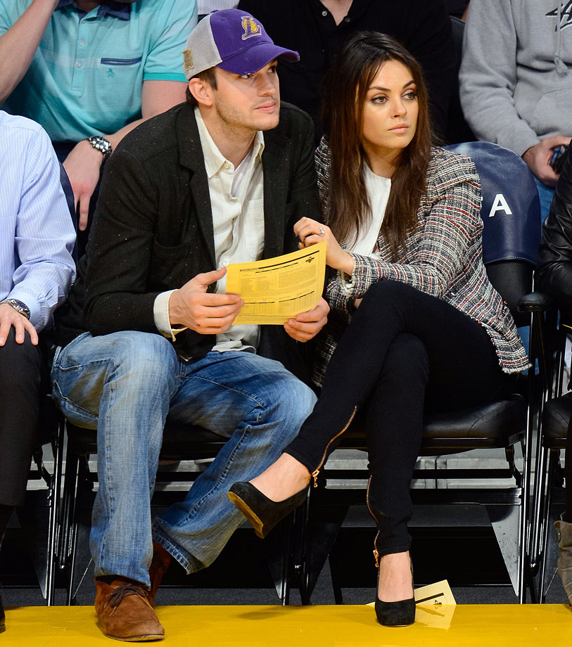 March 4, 2014 at Staples Center in Los Angeles.