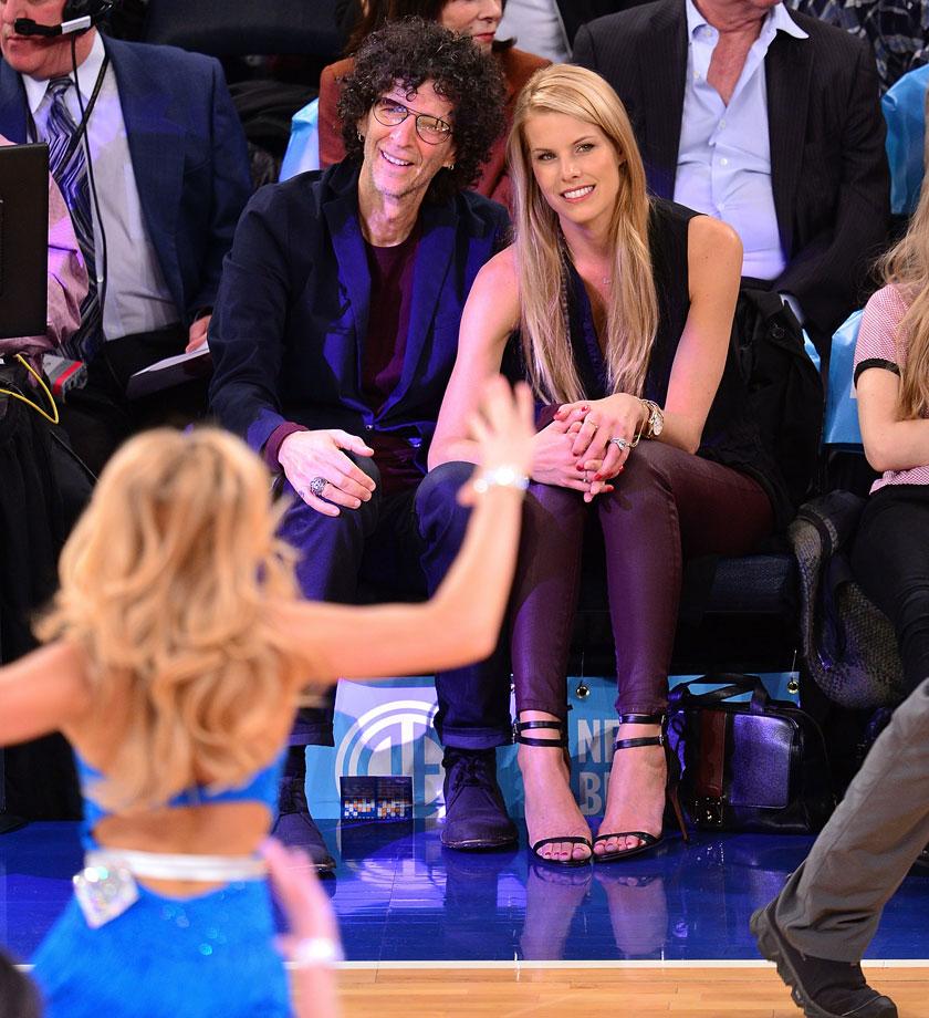 Nov. 12, 2014: New York Knicks vs. Orlando Magic at Madison Square Garden in New York City