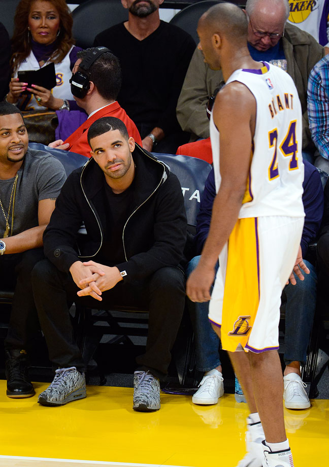Los Angeles Lakers vs. Toronto Raptors at Staples Center in Los Angeles