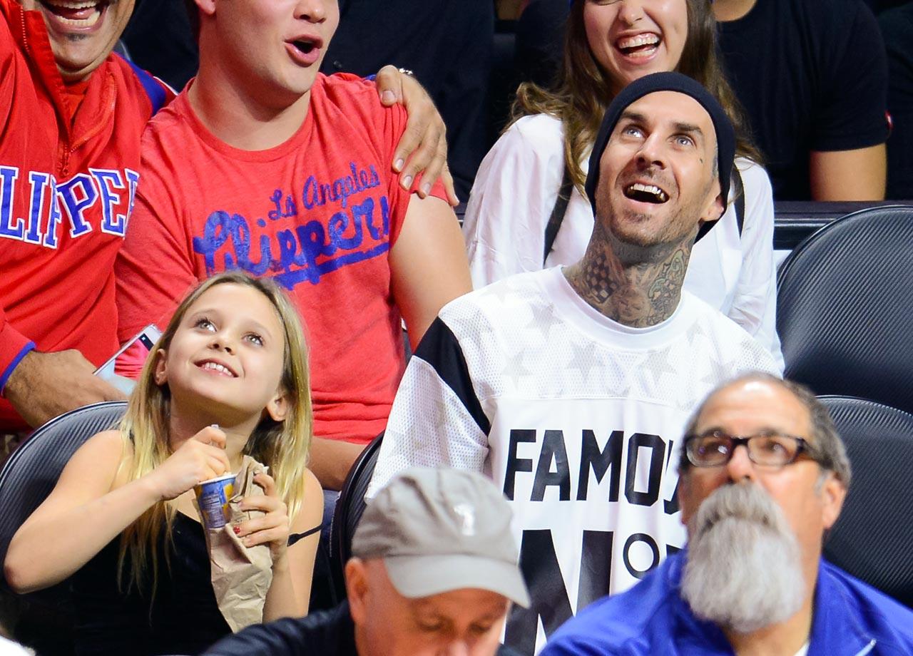 Dec. 3, 2014: Los Angeles Clippers vs. Orlando Magic at Staples Center in Los Angeles