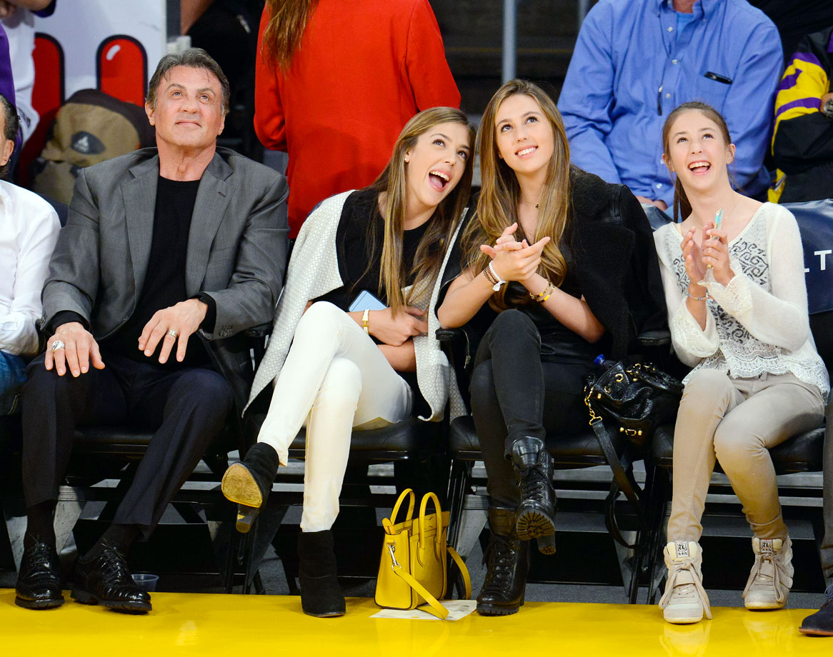 Dec. 7, 2014: Los Angeles Lakers vs. New Orleans Pelicans at Staples Center in Los Angeles