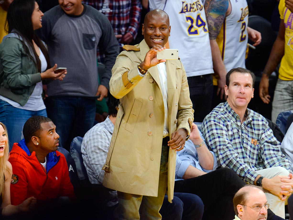 Dec. 9, 2014: Los Angeles Lakers vs. Sacramento Kings at Staples Center in Los Angeles