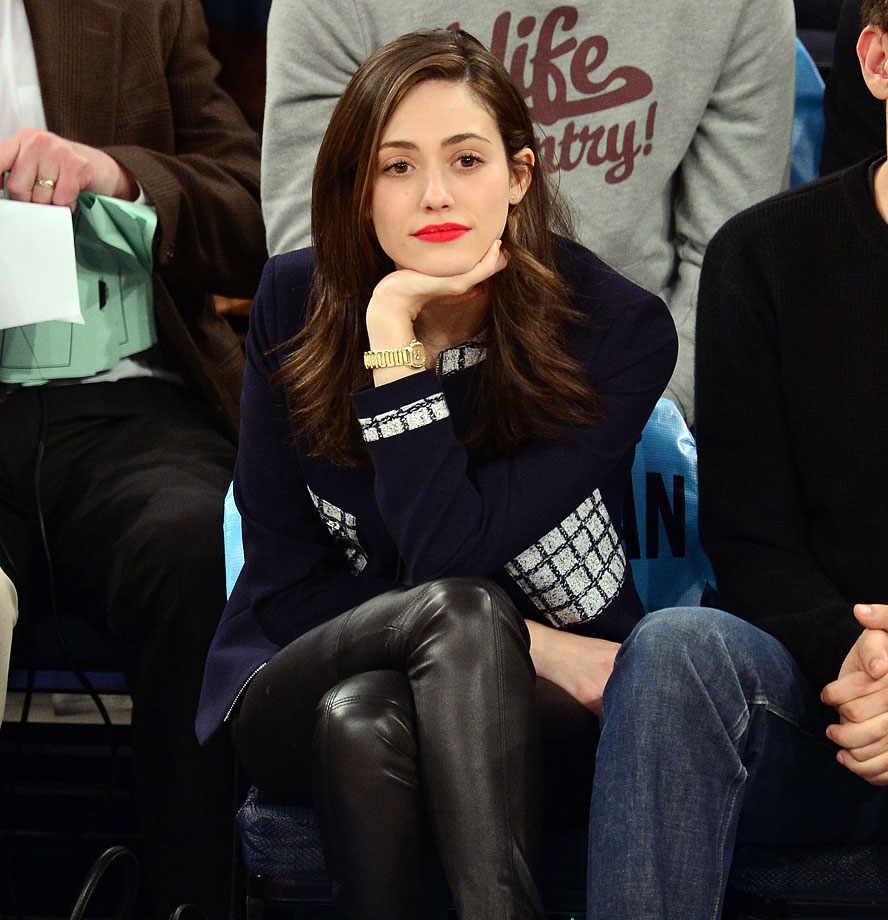 Dec. 16, 2014: New York Knicks vs. Dallas Mavericks at Madison Square Garden in New York City