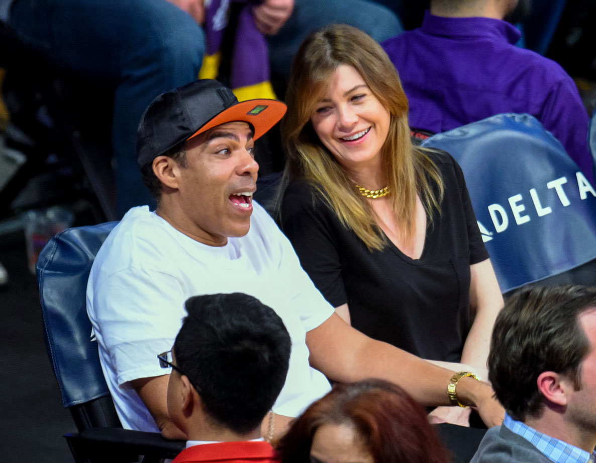 Dec. 23, 2014: Los Angeles Lakers vs. Golden State Warriors at Staples Center in Los Angeles