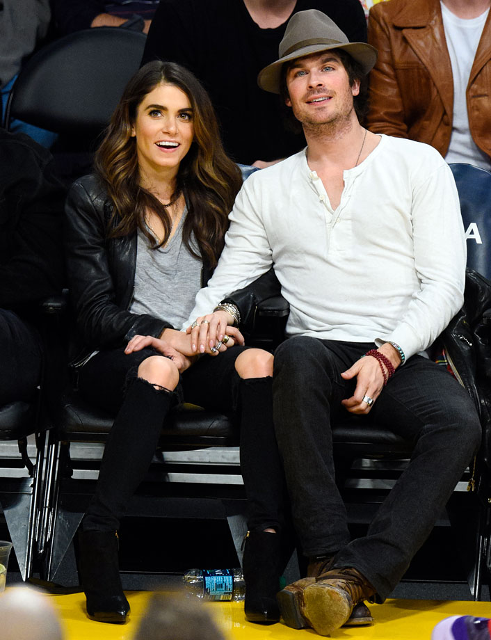 Dec. 28, 2014: Los Angeles Lakers vs. Phoenix Suns at Staples Center in Los Angeles