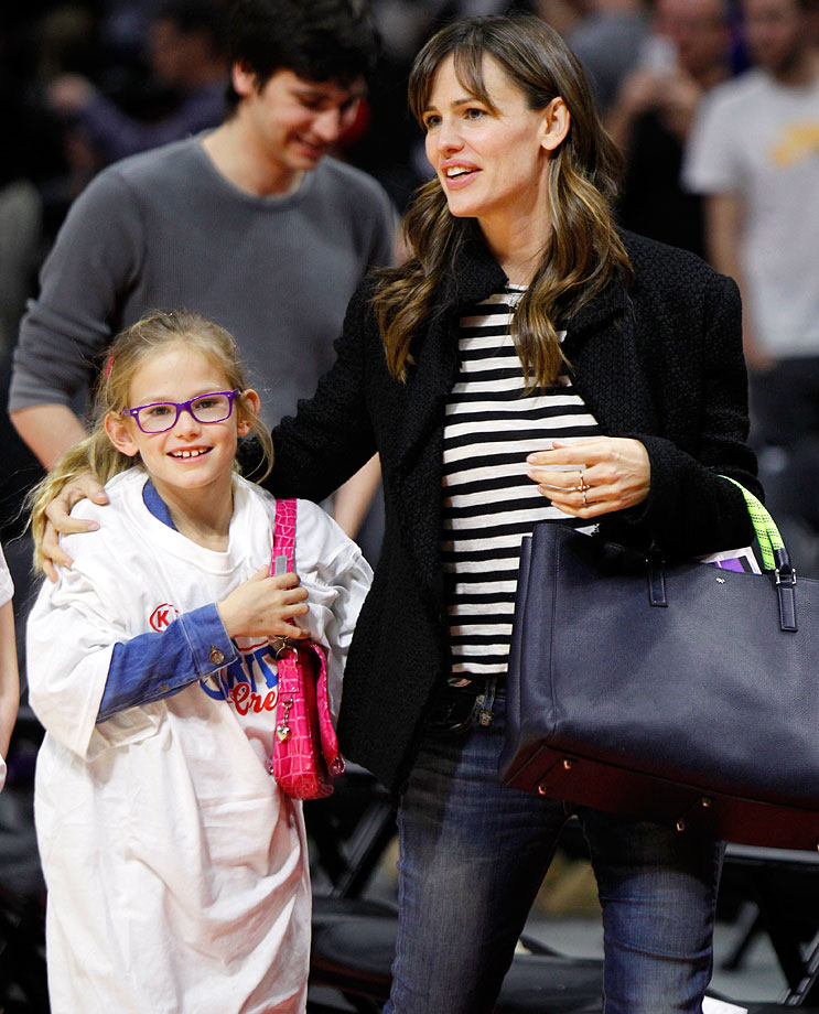 Jan. 19, 2015: Los Angeles Clippers vs. Boston Celtics at Staples Center in Los Angeles