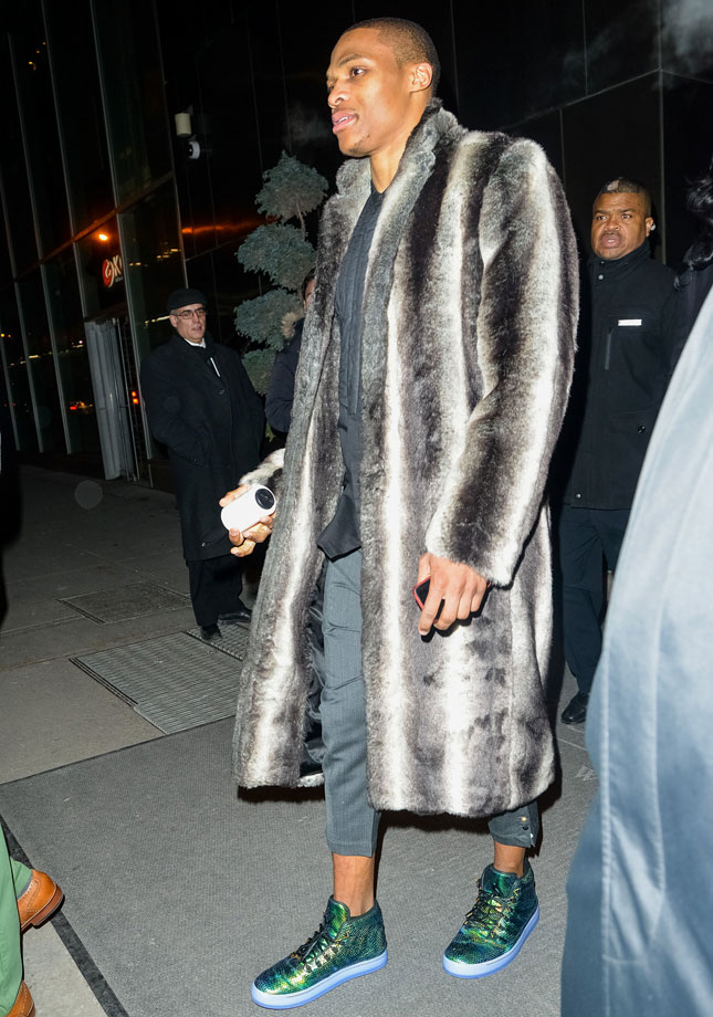 russell westbrook nba fashion style photos outfits sicom