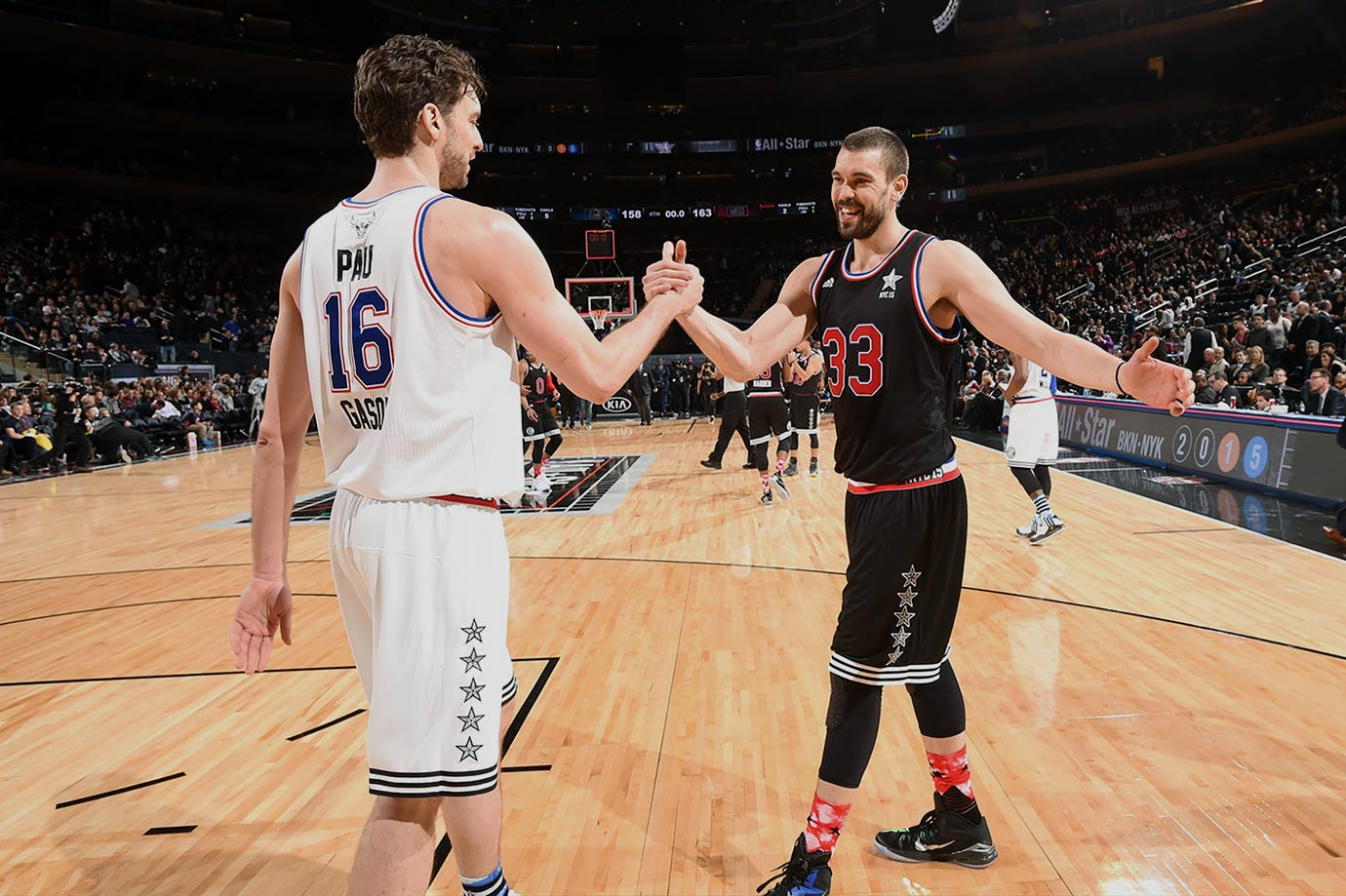 2015 NBA All-Star Game
