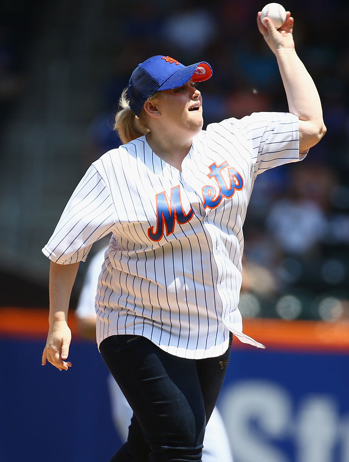 May 31 at Citi Field in New York