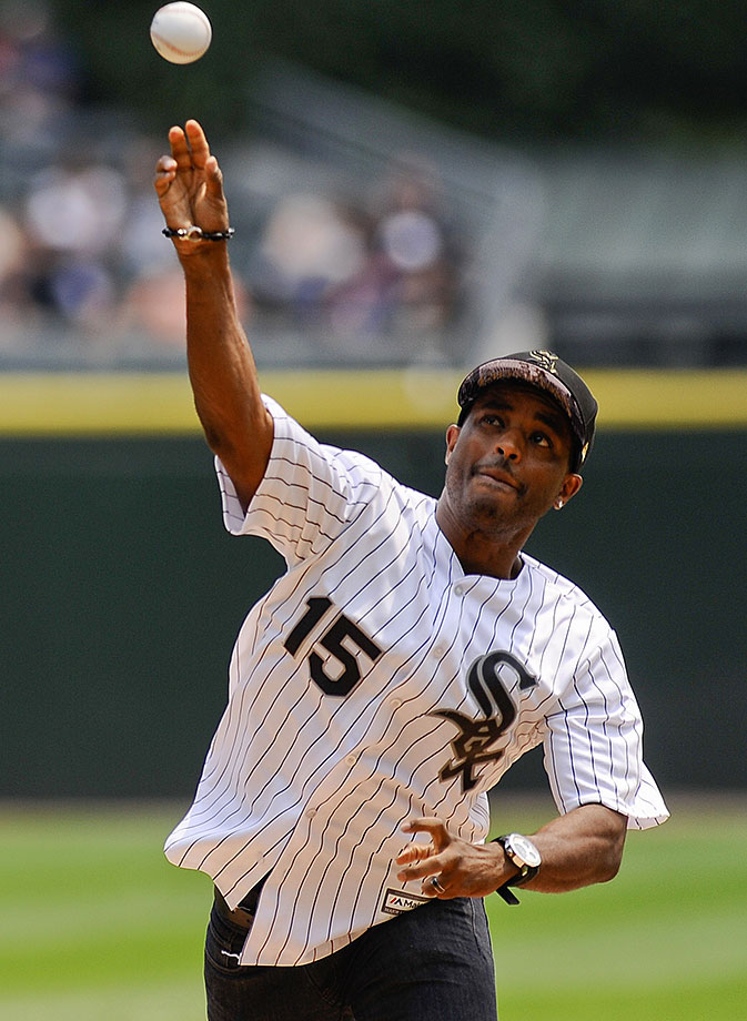 July 5 at U.S. Cellular Field in Chicago