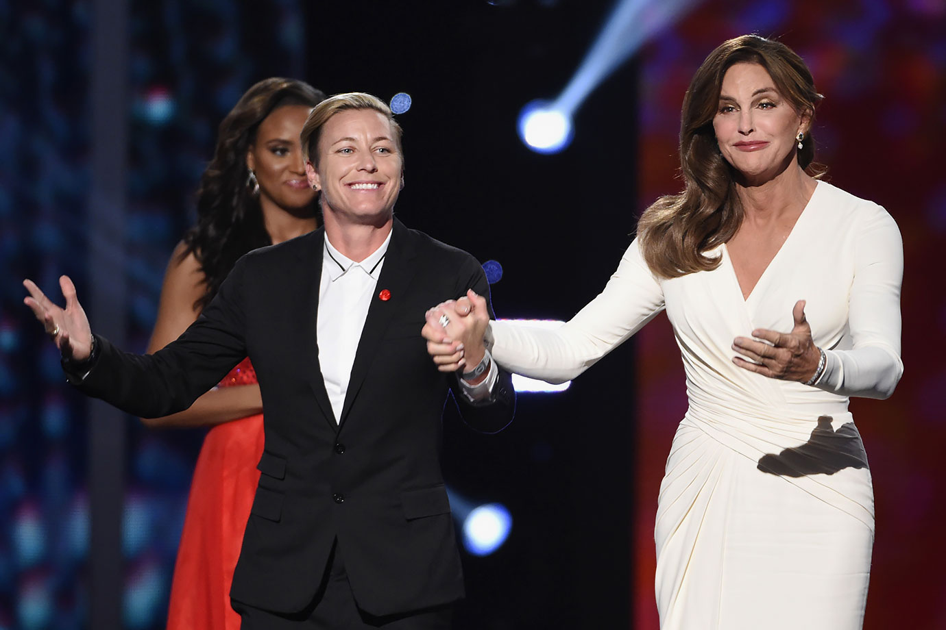 July 15, 2015 — ESPY Awards