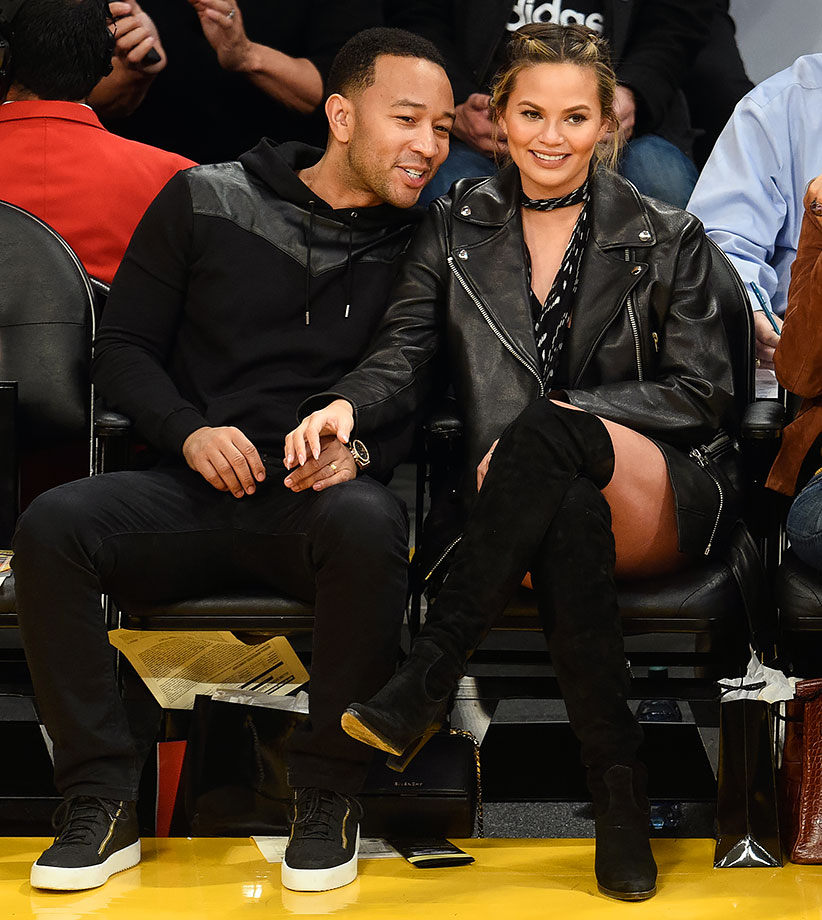 March 10, 2016 — Lakers vs. Cavaliers at Staples Center in Los Angeles