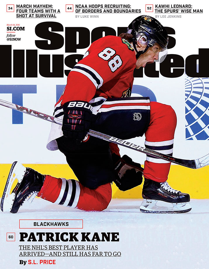 On the ice, it all comes so easily for Patrick Kane. Life off it is more complicated, whether he's behaving immaturely—or worse—or navigating a hometown that bred him to be the best but can also bring out his worst.