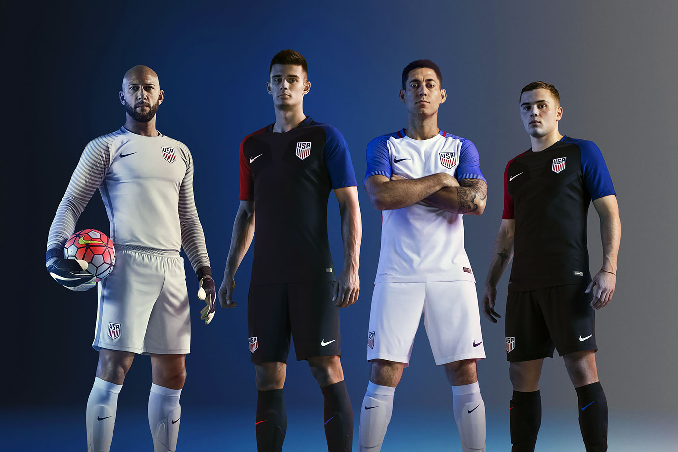 5423bb43a Roundtable: Best, worst uniforms in US soccer history | SI.com