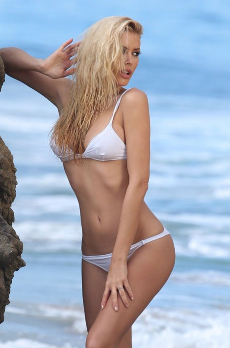 Kennedy Summers :: Courtesy of Index Models