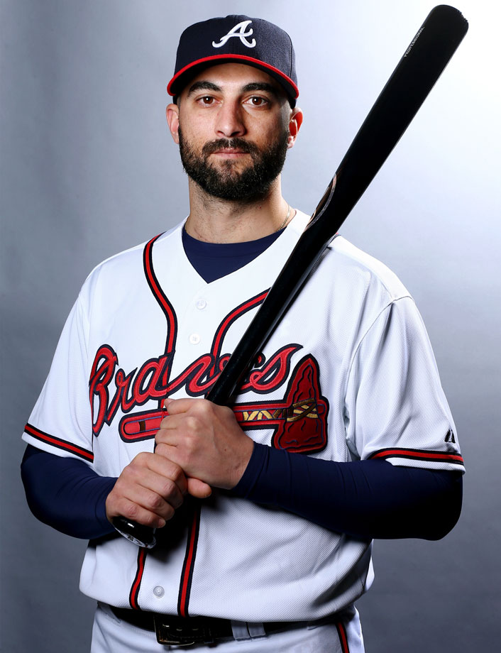 Highest salaries: Nick Markakis ($11,000,000), Freddie Freeman ($8,859,375)