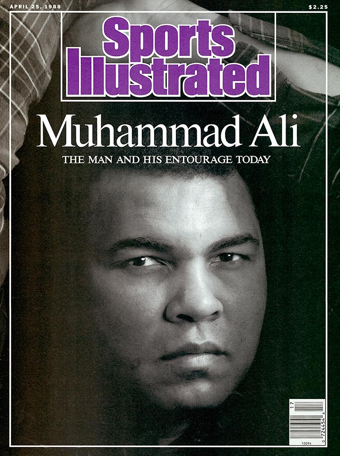 April 25, 1988