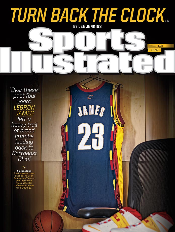 July 21, 2014 | Cleveland has reason to believe again after LeBron James decided to rejoin the Cavaliers. SI takes a closer look at how James' return came together and what it means for Northern Ohio.