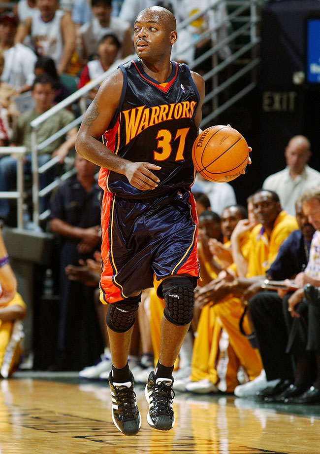Nick Van Exel never quite found a home in the NBA, but he was far from a journeyman bouncing around from team to team. He played in one All-Star game, having always shown poise running the offense and performing in pick-and-roll sets. He ranks 22nd all-time in career three-pointers made. — Runner-up: Metta World Peace