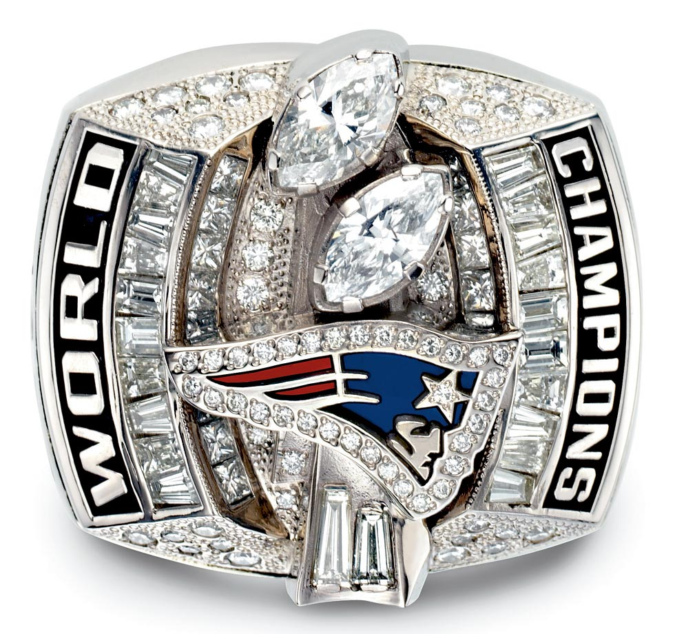 Super Bowl Rings  SI.com