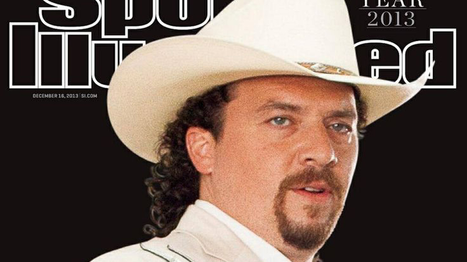 Kenny Powers redefines what it means to be a Sportsman.