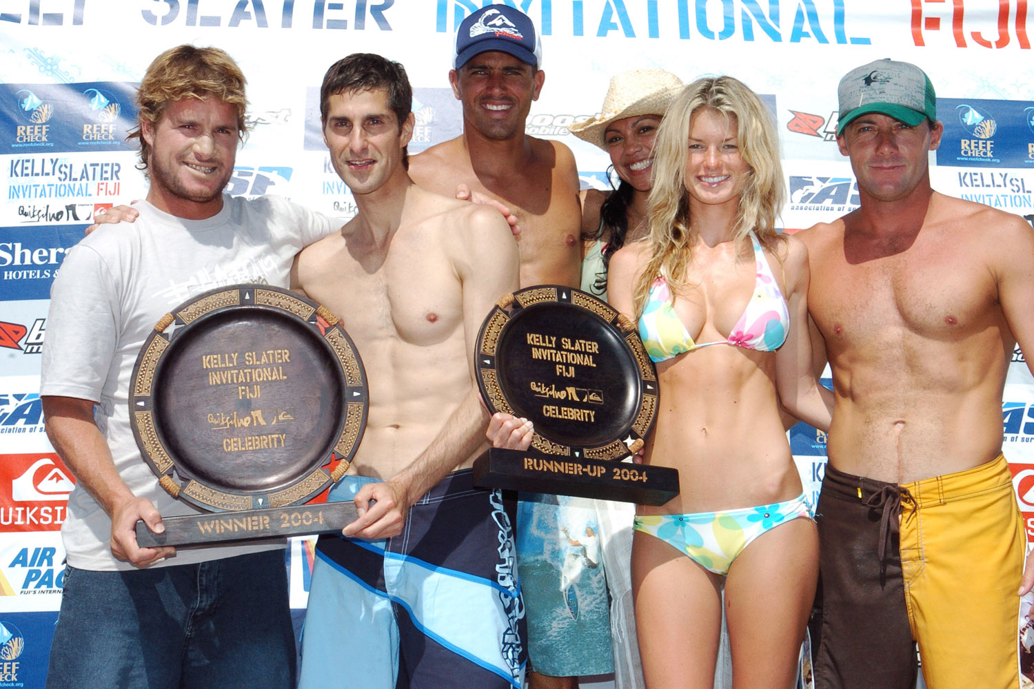 "As the ""Quiksilver era"" comes to a close for 11-time ASP World Champion Kelly Slater, we take a look back through those record-breaking years."