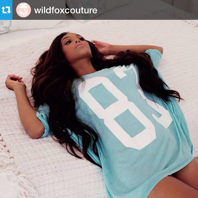 #Repost from @wildfoxcouture with @repostapp --- Cozy Sundays. #barbieloveswildfox@thecobrasnake