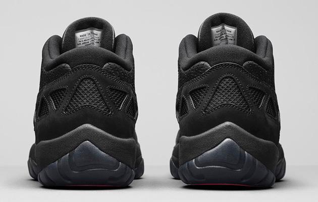 a51fbbd22a3 Kicks and Colors: Air Jordan 11 low goes retro in 'Black Cat' | SI.com