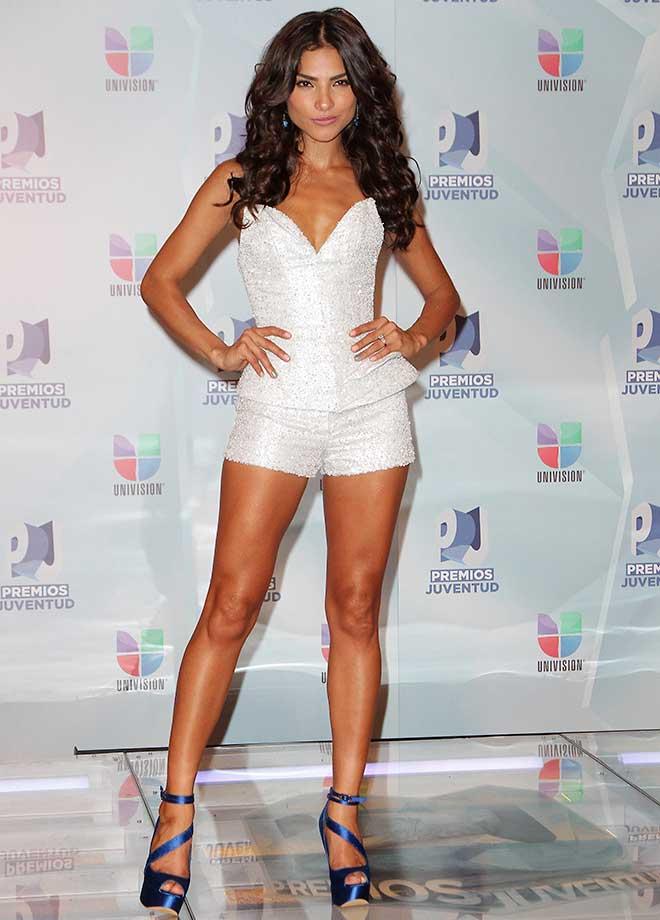 Alejandra Espinoza :: Getty Images