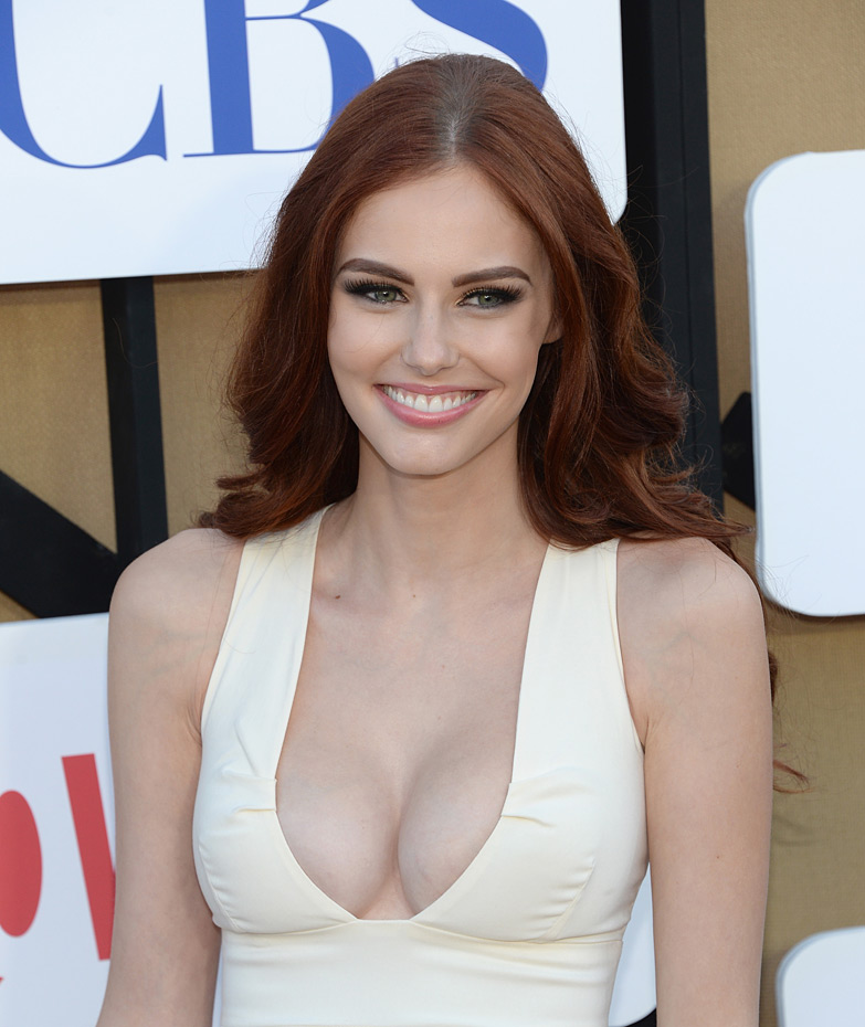Alyssa Campanella Nude Photos 33