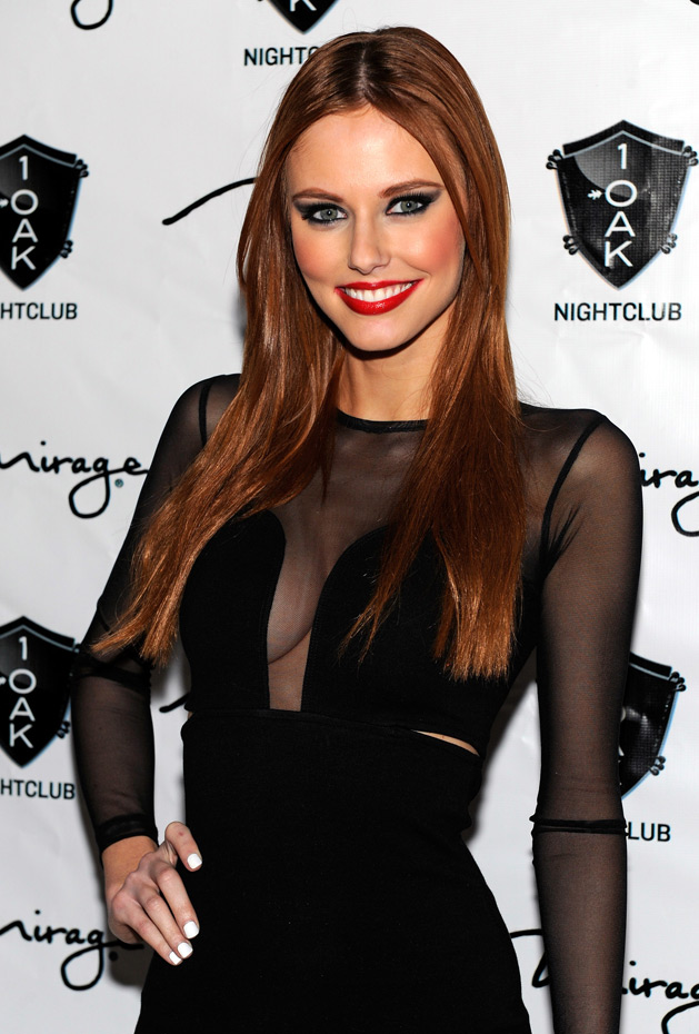 Alyssa Campanella :: Getty ImagesAlyssa Campanella :: Getty Images