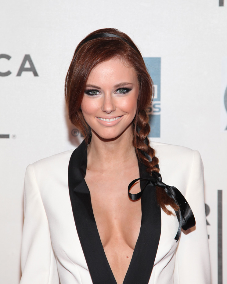 Alyssa Campanella :: Getty Images