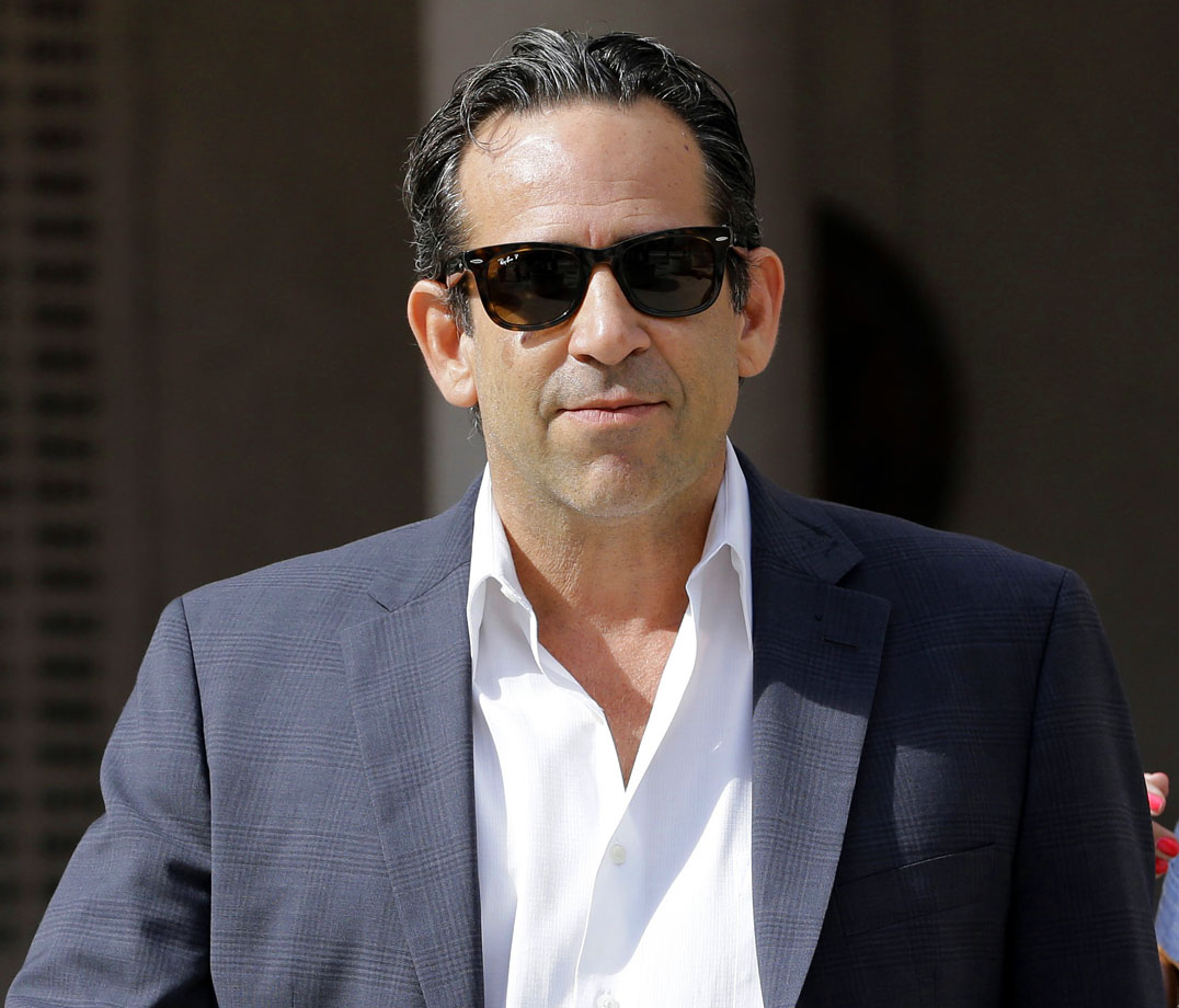 "The former owner of the Biogenesis anti-aging clinic, who called himself ""Dr. T"" even though he's not a doctor, pled guilty to giving PEDs to 14 Major Leaguers, including Alex Rodriguez, who were suspended during the 2014 season. Bosch faces a 10-year sentence that will likely be reduced due to his cooperation with prosecutors and MLB, but his $100,000 bail was revoked in October for flunking drug tests in the wake of his arrest on cocaine charges and missing drug treatment appointments."