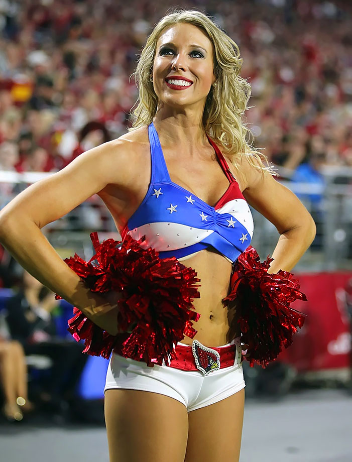 NFL Cheerleaders: Week 11 | SI.com